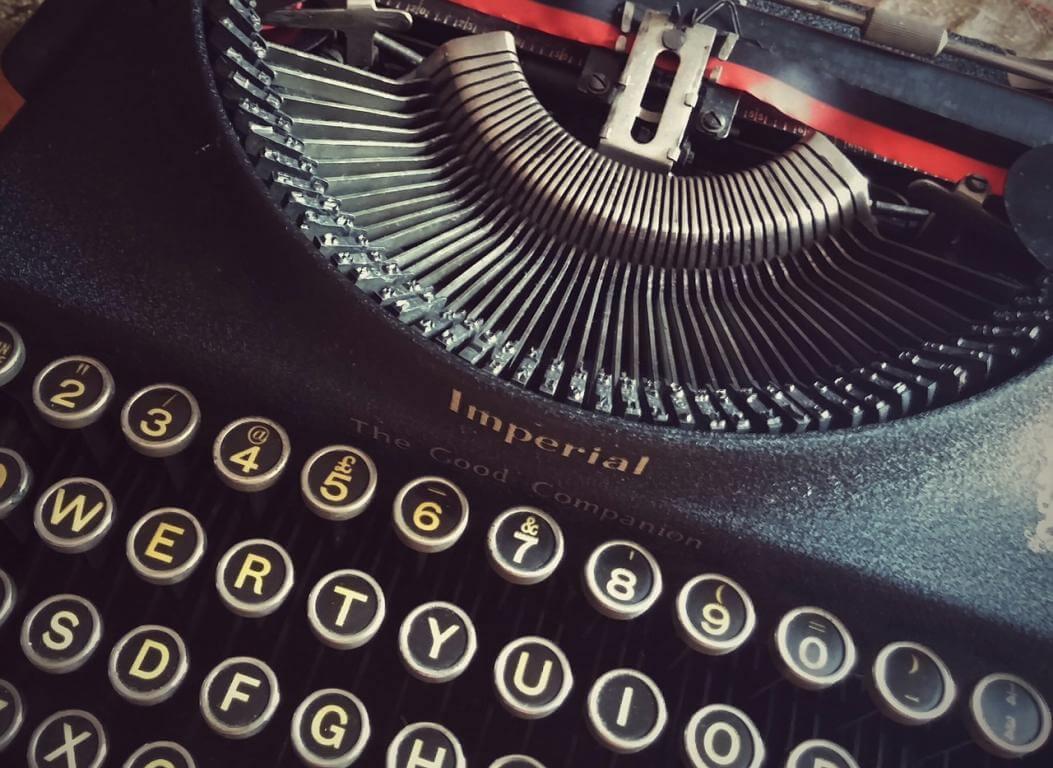 Escribe tu libro